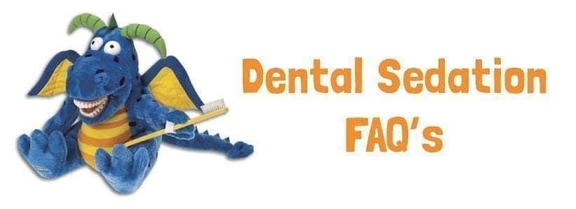 Pediatric Dental Sedation - LeBlanc & Associates Dentistry For Children in Kansas