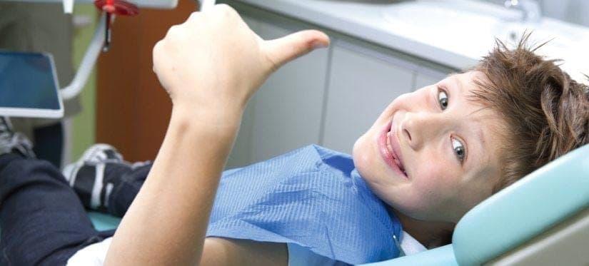 LeBlanc & Associates Dentistry For Children in Kansas