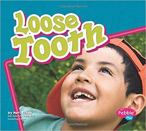 loose tooth dentist book