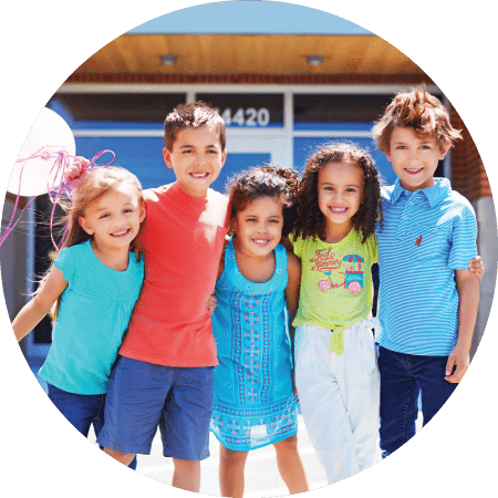 About Why Choose Pediatric Dentistry