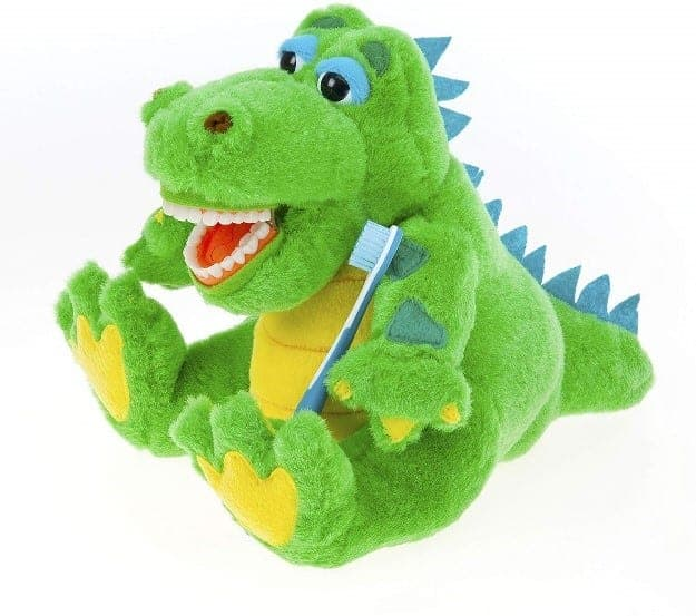 Starsmilez Alligator Plush
