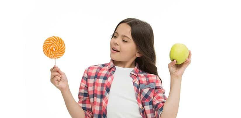 Avoiding Sticky Foods - LeBlanc & Associates Dentistry For Children in Kansas