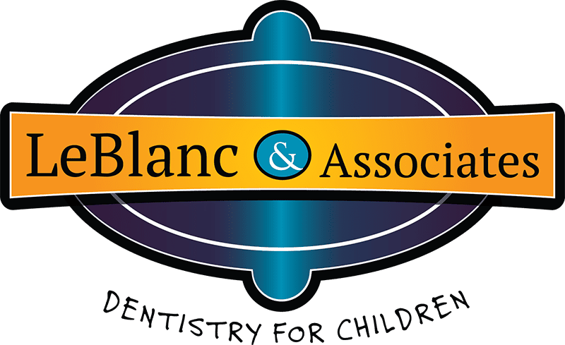 Leblancandassociates Logo - LeBlanc & Associates Dentistry For Children in Kansas