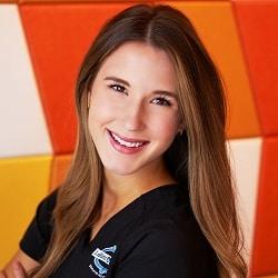 Ally - Registered Dental Hygienist thumbnail.