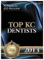 2013 Top Dentist Kansas City