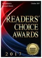 2017 Readers Choice - Leawood Lifestyle
