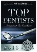 2018 Top Dentist