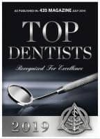 2019 Top Dentist